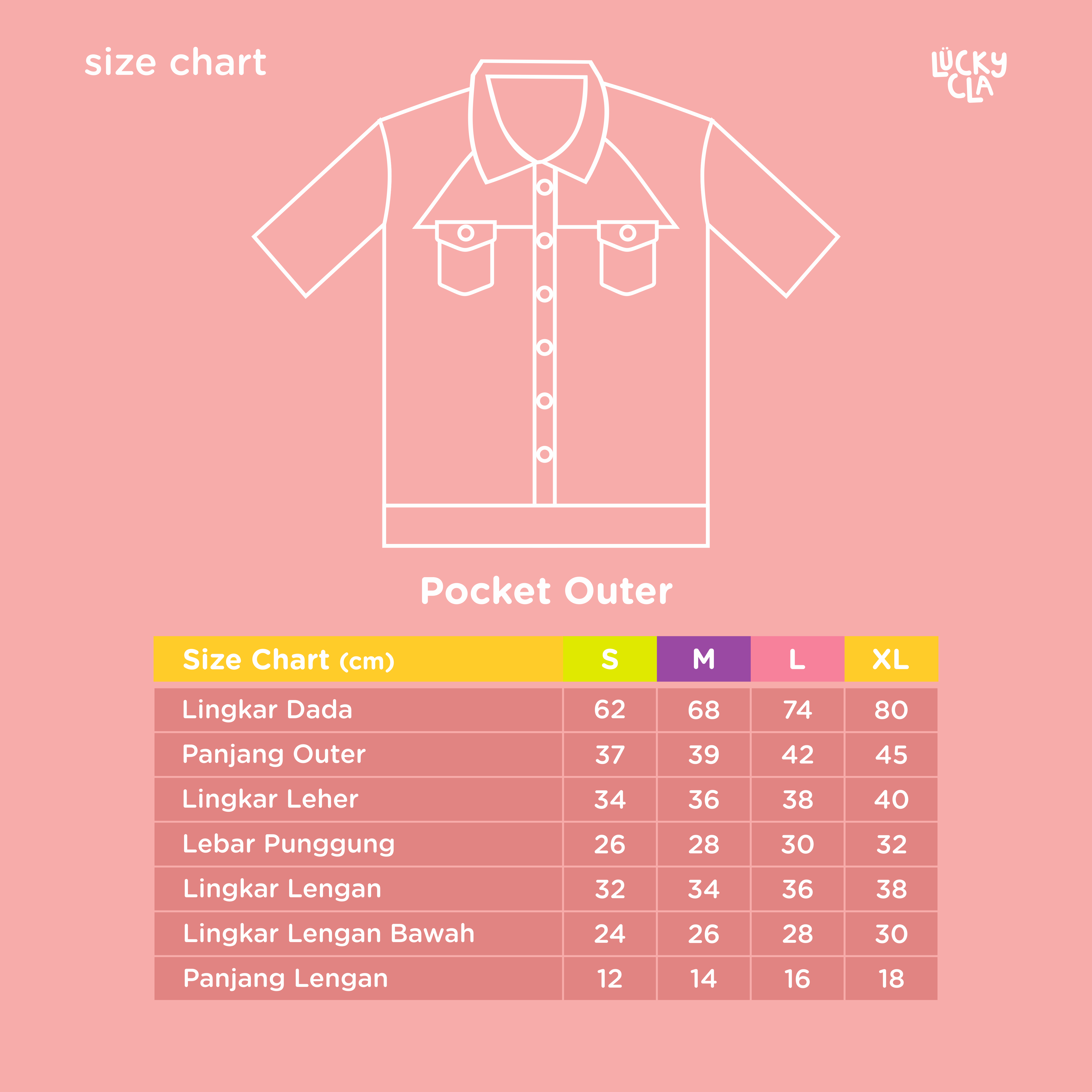When In The Zoo Pocket Outer