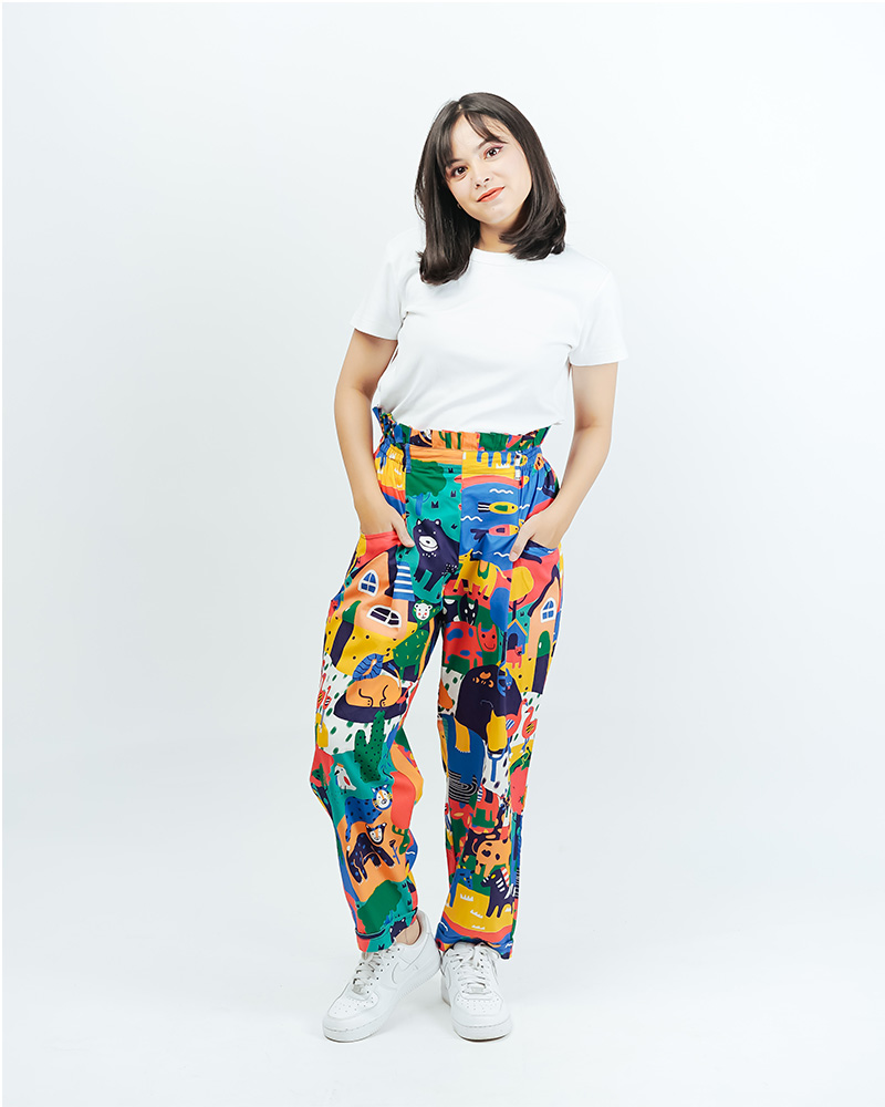 Animal Trousers